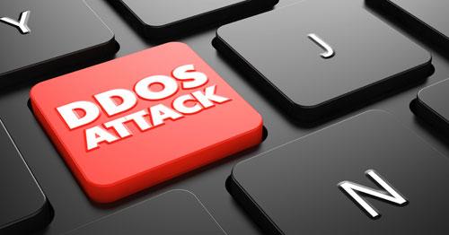حمله DOS و DDOS چیست؟