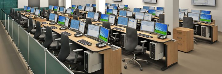 مرکز عملیات امنیت شبکه یا SOC (بخش دوم)