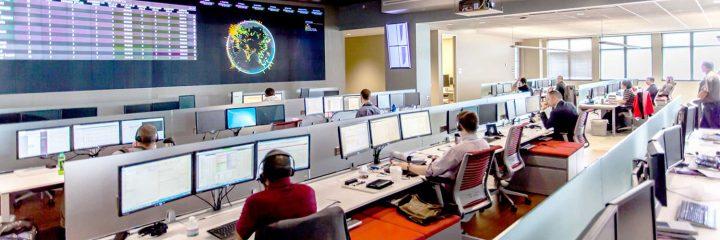 مرکز عملیات امنیت شبکه یا SOC (بخش سوم)